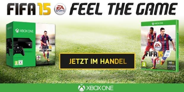 Anzeige EA GAMES