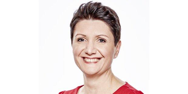 Sandra Bauernfeind ist Fellow der RICS