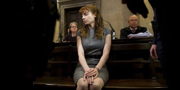LIVE-TICKER: Eis-Lady-Prozess vom Vormittag