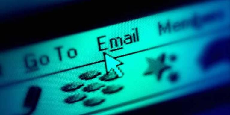 Geheimdienst überwacht 37 Millionen E-Mails
