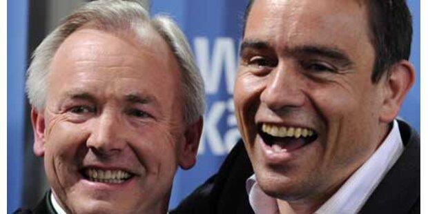 Wien-Wahl spaltet BZÖ