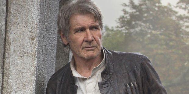 ›Star Wars‹ wird 2016 Oscars dominieren