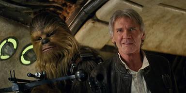 Star Wars: Die besten Bilder