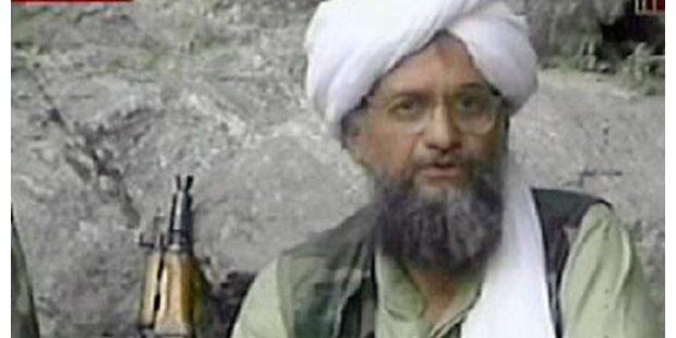 Ayman al-Zawahiri neuer Al-Kaida-Chef