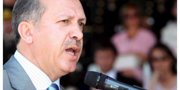 Plante Al-Kaida Anschlag auf Erdogan?
