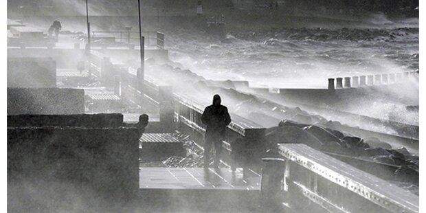 230.000 Schweden nach Sturm ohne Strom