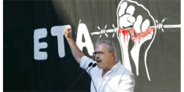 Neue ETA-Attentate in Spanien befürchtet
