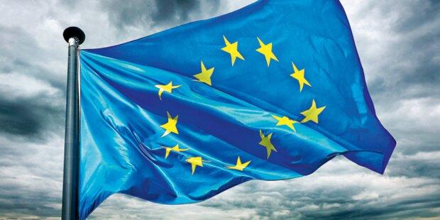Europa marschiert nach rechts