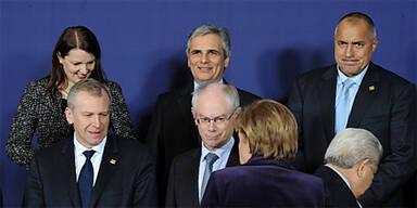EU-Gipfel