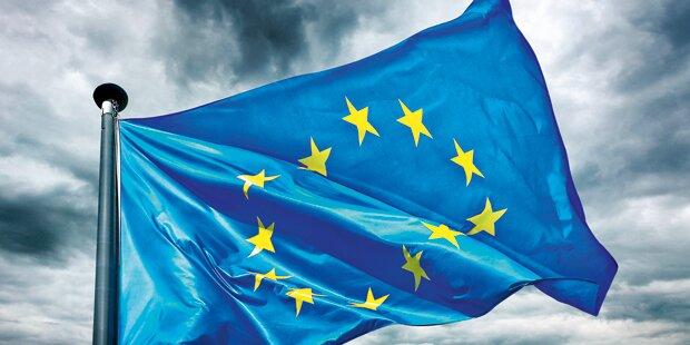Die EU in ihrer schwersten Krise