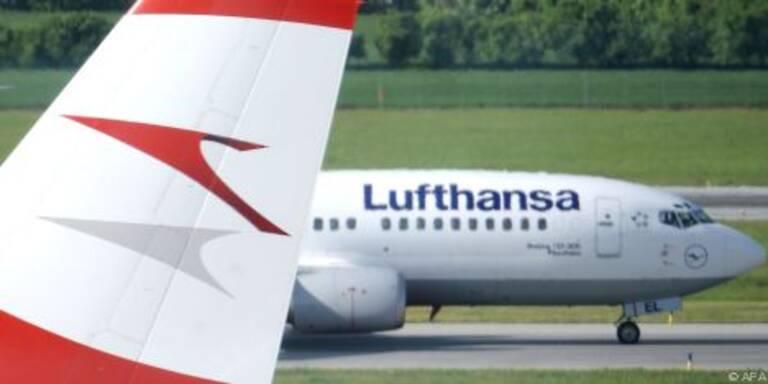 """EU will """"weitere Klarstellungen von Lufthansa"""""""