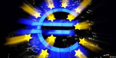 EZB-Rat hält aktuelles Zinsniveau für angemessen