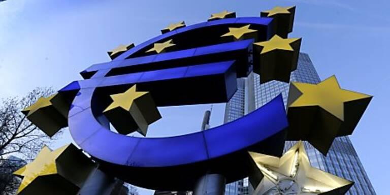 Rettung mehrerer Euro-Länder könnte 600 Mrd. Euro kosten