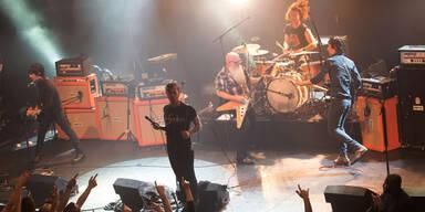 Nach Paris-Terror: Band gibt bewegendes Interview