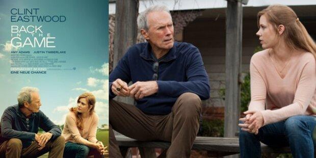 Plagiatsvorwurf gegen Clint Eastwood