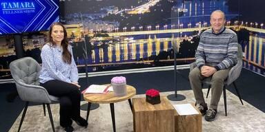 Gewaltpräventionsexperte Günther Ebenschweiger zu Gast