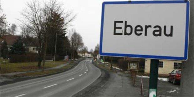 Ortschef von Eberau bedroht - Freispruch