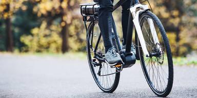 81-jähriger E-Bike-Fahrer tödlich verunglückt
