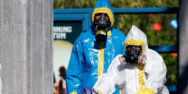 Ebola: Liberia schloss Grenze zu Guinea