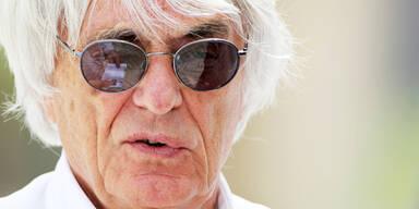 Bernie Ecclestone muss vor Gericht