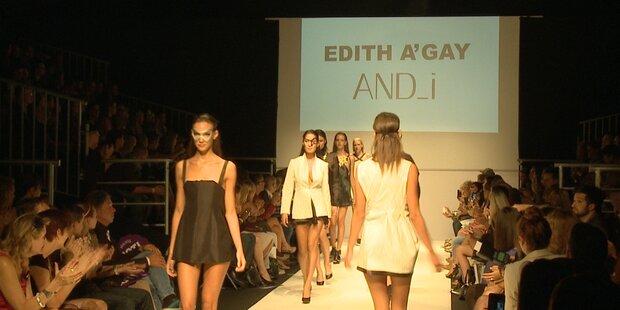 Die Show von Edith A´Gay & AND_i