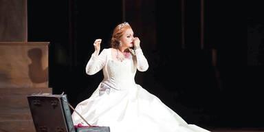 Gruberova: 45 Jahre im Opernolymp