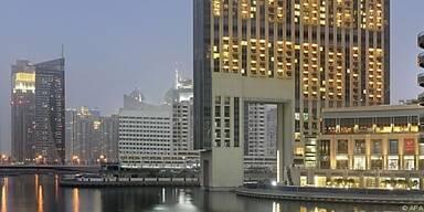 "Edle Adresse am Golf: ""The Adress Dubai Marina"""