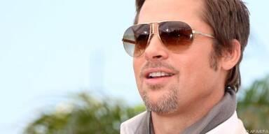 Edler Mäusekäfig nach Plänen von Brad Pitt