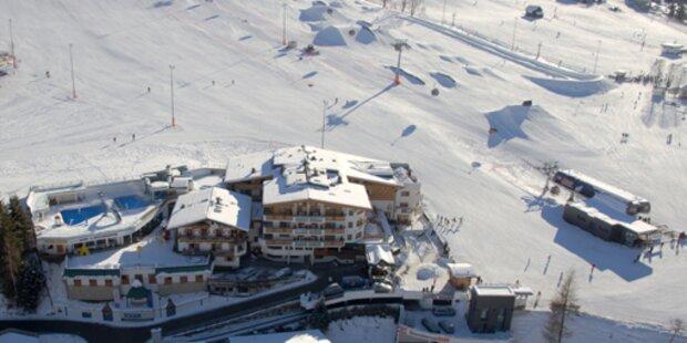 Skigebiete unter Druck
