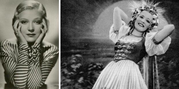 Marta Eggerth mit 101 Jahren gestorben