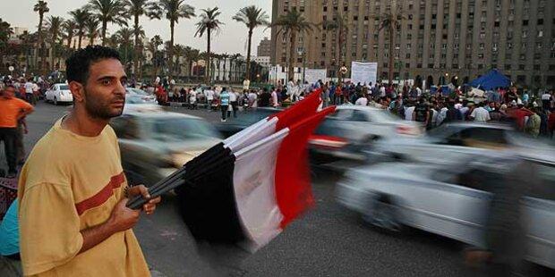 Ägypten: Ausnahmezustand aufgehoben.