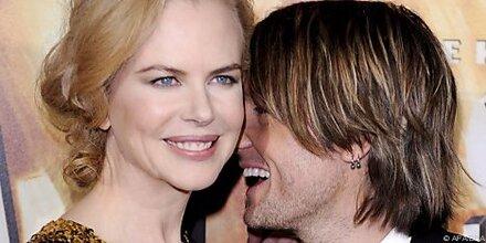 Nicole Kidman plaudert aus dem Nähkästchen