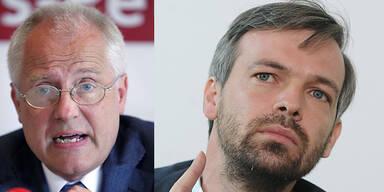 Ehrenhauser mit neuen Vorwürfen gegen Martin