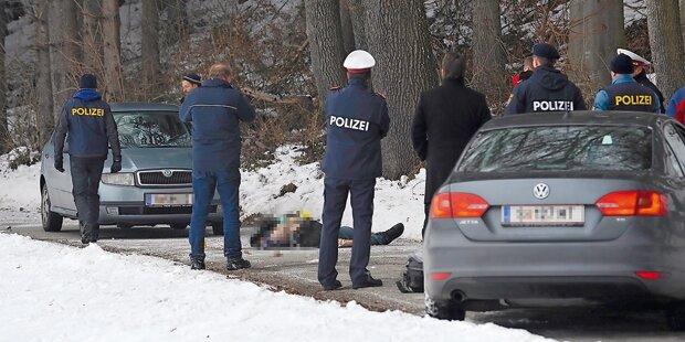 Ehrenmord: Schütze war als Gewalttäter bekannt