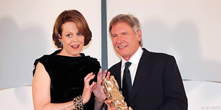 Ehrenpreis für einen der beliebtesten Action-Stars
