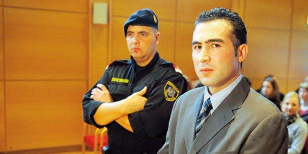 18 statt 15 Jahre Haft für 31-Jährigen