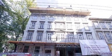 Eigentumswohnungen in Österreich 2016 teurer