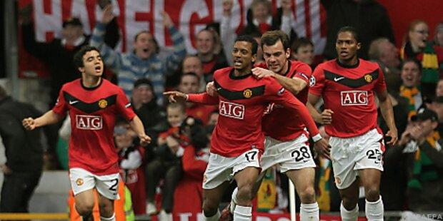 United in Manchester-Derby gefordert