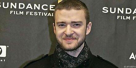 Justin Timberlake ist Stalkerin los