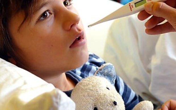 Influenza: Kinder sind Hauptüberträger