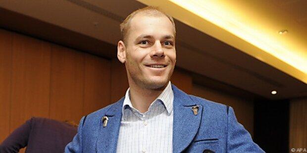 Walchhofer wird Aufsichtsratsmitglied