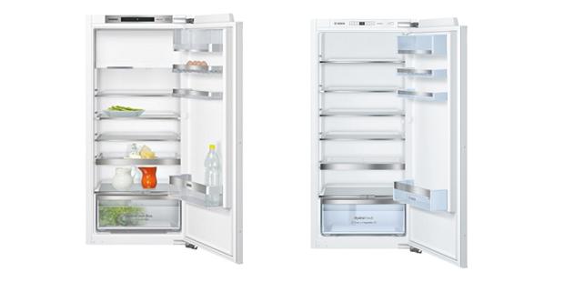 Einbaukühlschränke: Ein Überblick