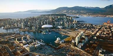 Eine Traumstadt ohne Macken? - Vancouver vor den Winterspielen