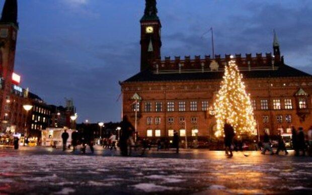Die Weihnachtszeit in Kopenhagen