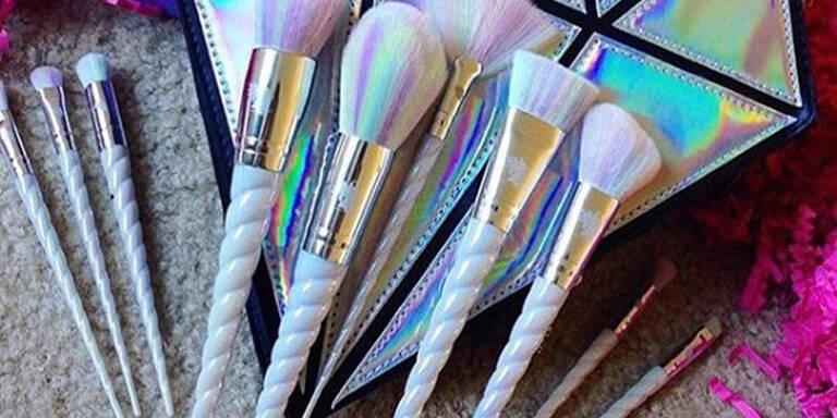 Der Beauty-Shop für Einhorn-Fans