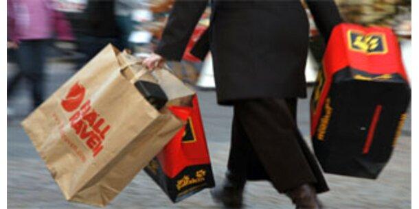Immer mehr Österreicher sind kaufsüchtig