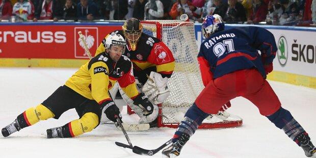 1:4-Heimpleite von Salzburg gegen Bern