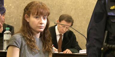 Dritter Tag: Eis-Lady wieder vor Gericht