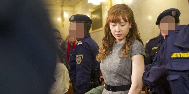 Eislady mit Vergewaltigung bedroht: Verurteilungen
