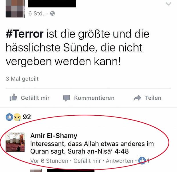 El-Shamy Facebook